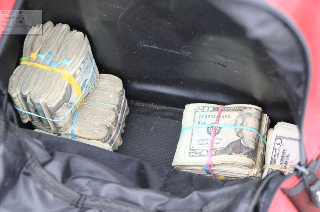 Burien Arrest Nets Cash Drugs King County Sheriff S Blotter